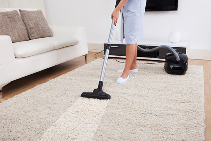 carpet cleaning in Kenmore